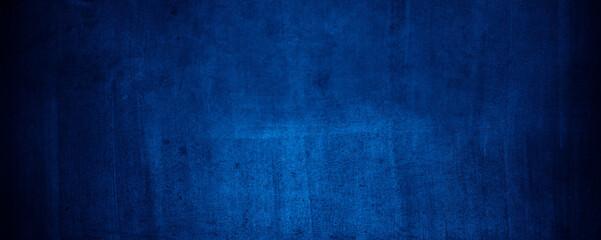 Blue old paper background with vintage marble texture in elegant website or textured paper design