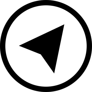 send message icon vector
