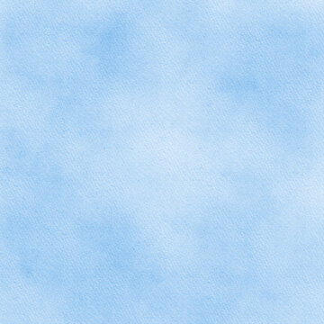 Blue Background Texture Watercolor