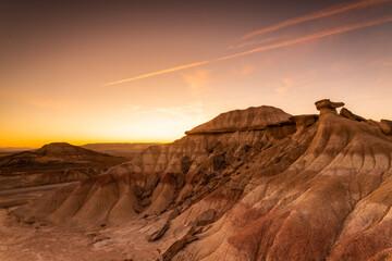 désert des bardenas