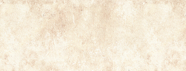 Classic brown wet watercolor on white splash paint texture or grunge background