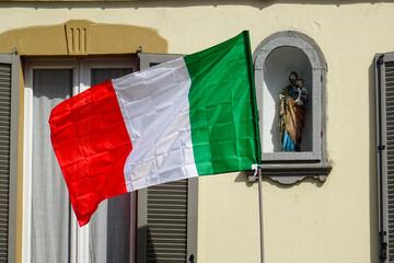 Fototapeta Italia obraz