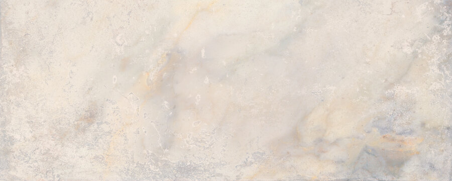 Cream dirty marble stone texture background