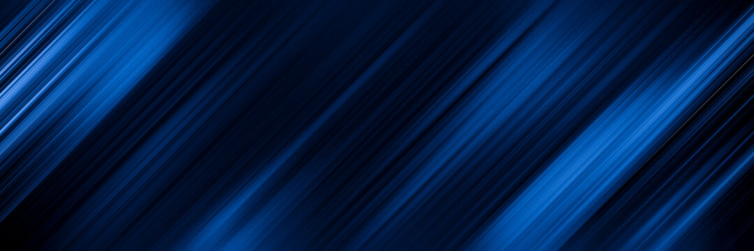 abstract blue and black are light pattern with the gradient is the with floor wall metal texture soft tech diagonal background black dark clean modern.