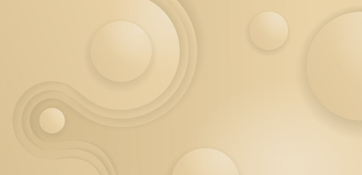 Zen garden abstract background in 3D decoration
