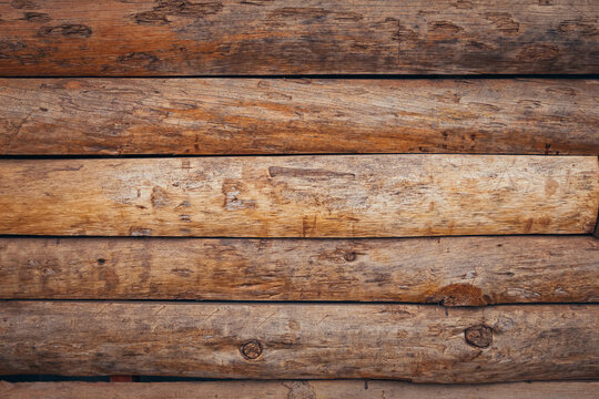 wood texture. background with wooden boards
