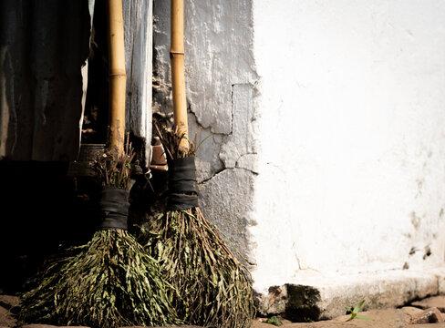 Vassoura de Guanxuma