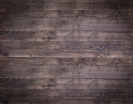 old ancient wooden texture in Spain. Close up