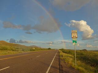 viaggio in California e Route 66