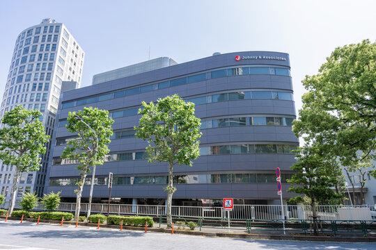 ジャニーズ事務所(Johnny&Associates)