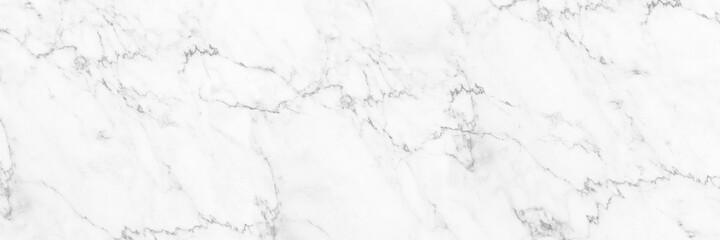 horizontal elegant white marble background