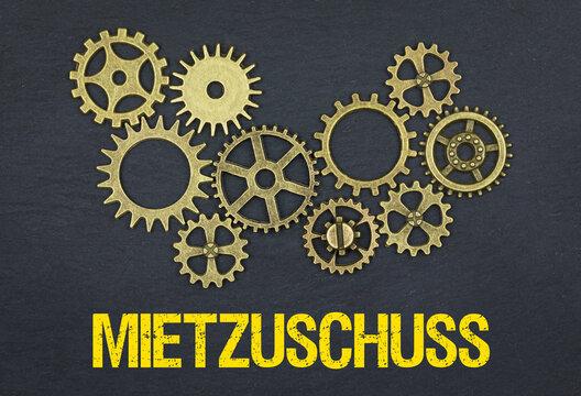 Mietzuschuss