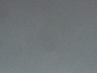Obraz anthracite grey metal fabric mesh texture background - fototapety do salonu