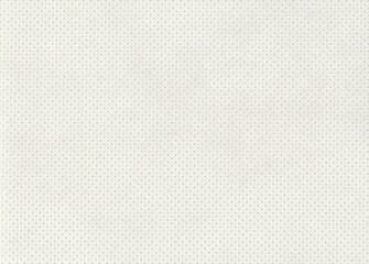 Obraz white nonwoven polypropylene fabric texture background - fototapety do salonu