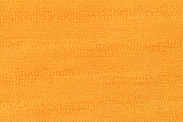 Fabric texture canvas. Cotton background. Detail close up for dress or other modern fashion textile...