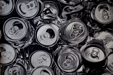 Obraz cans of beer - fototapety do salonu