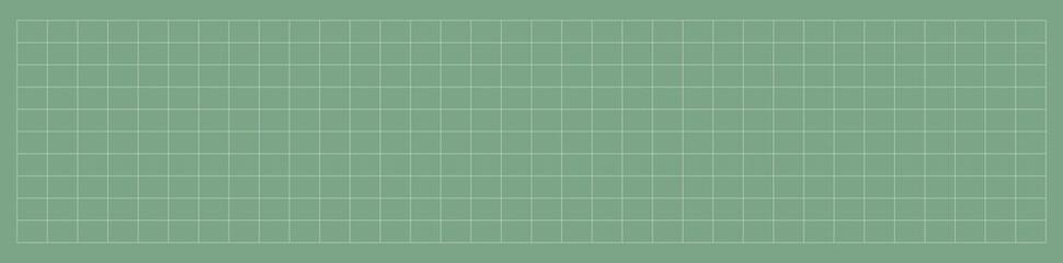 Long, oblong rectangular wire-frame, grid, mesh, lattice and trellis lines matrix Wall mural