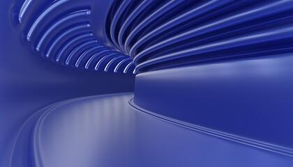 Obraz tunnel - fototapety do salonu