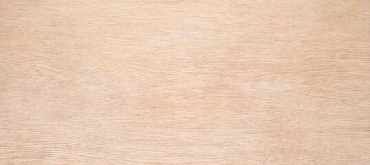 Obraz Light soft color oak wood texture background - fototapety do salonu