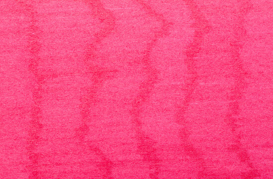 Red Marker Background Texture