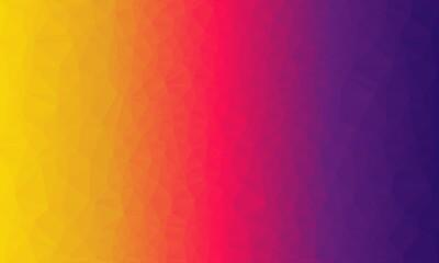 abstract geometric background with polygonal pattern - fototapety na wymiar