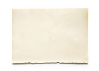 Vintage paper texture. Grunge background. - fototapety na wymiar