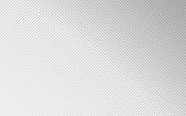 幾何学的な柄の白い背景 ベクター素材