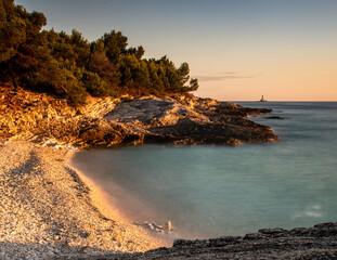 Chorwacja, Park Narodowy Kamenyak