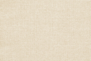Obraz natural linen apricot-dyed fabric texture background - fototapety do salonu