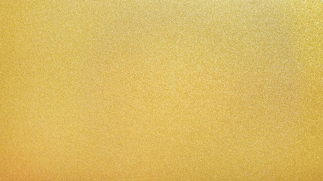 gold glitter background  for celebration ,glamorous ,luxury ,elegant concept. sparkles of yellow glitter abstract background. glittery bright shimmering background.
