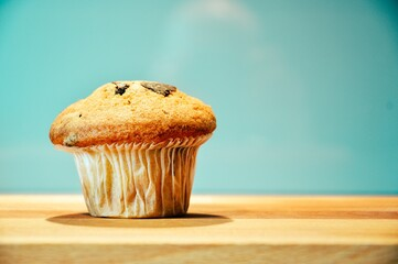 Obraz #food #muffin - fototapety do salonu