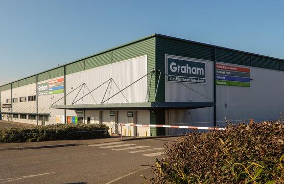 Graham Plumberss supplies