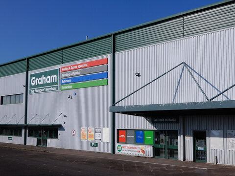 Graham Plumbers supplies