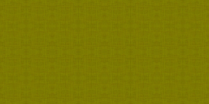Yellow Green Pattern Texture Background. Fabric style hero image with copy space