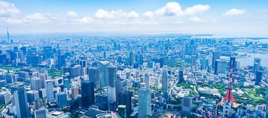 東京風景 - Tokyo