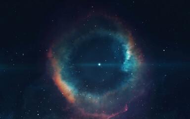 abstracte nacht licht blauwe hemel overlay vallende overlay textuur met starlight fonkelende ruimte universum patroon op de ruimte.
