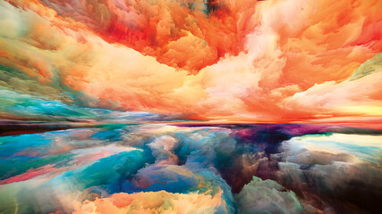 Versnelling van het innerlijke spectrum