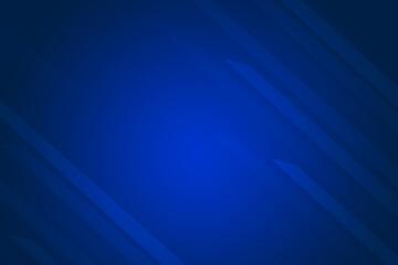 Paski na niebieskim tle