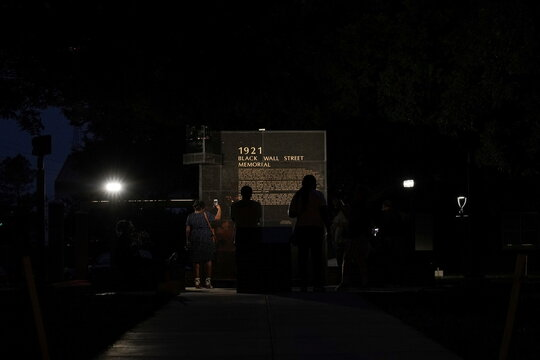 100th anniversary of Tulsa massacre