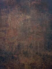Obraz ペイントされた古い壁の背景テクスチャー - fototapety do salonu
