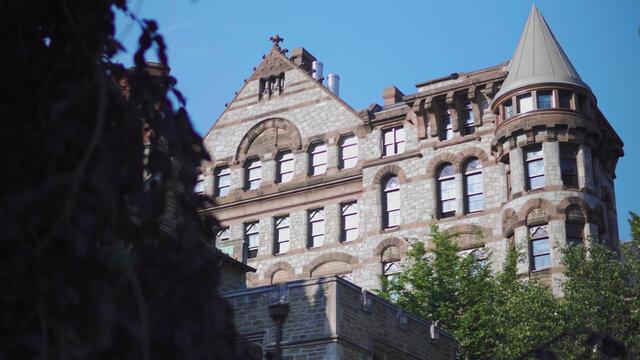 Princeton, New Jersey: Princeton University is a Private Ivy League University in New Jersey, USA.