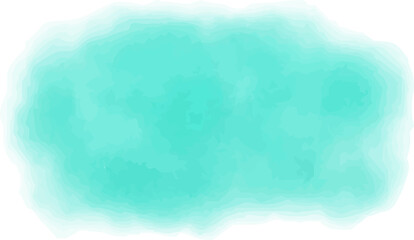 Watercolor texture background that there is color unevenness