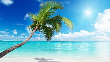 Obraz Beach - fototapety do salonu