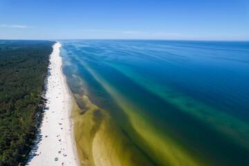 Fototapeta Morze Bałtyckie. obraz