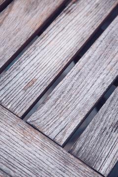 Wood close-up background texture. Stylish bio eco wallpaper