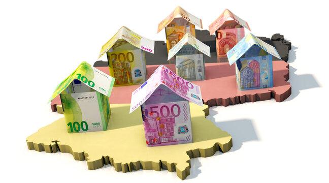 Immobilienmarkt Deutschland