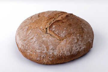 Fototapeta chleb z kminkiem obraz