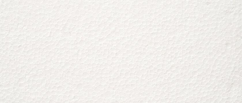 styrofoam texture background, real pattern