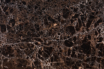 Natural Imperador Gold - marble background, texture in dark color for your personal design project.