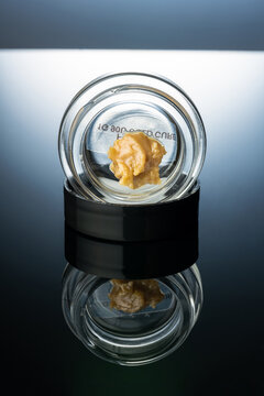 Cannabis Concentrate - Strain: Cold Cure Forpaya